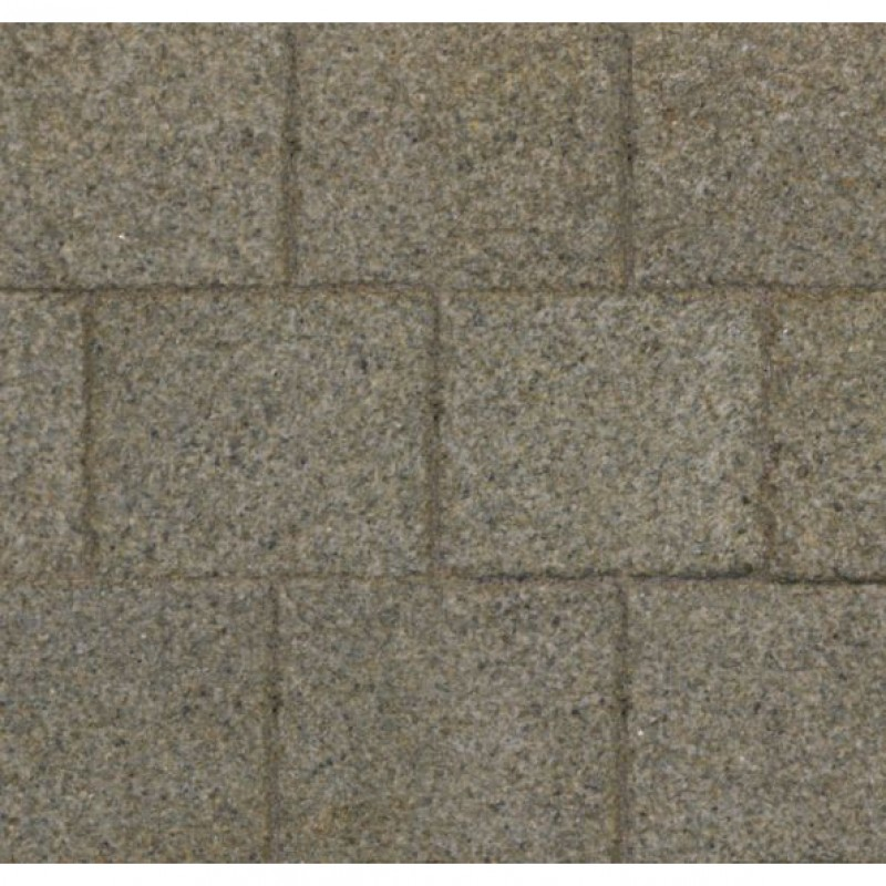 Grey Stone Patio Slabs, 100 Pack