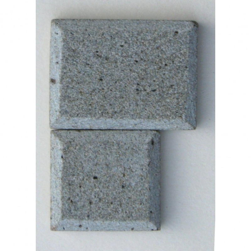 Grey Stone Real Stone Quoin, 50 Pack