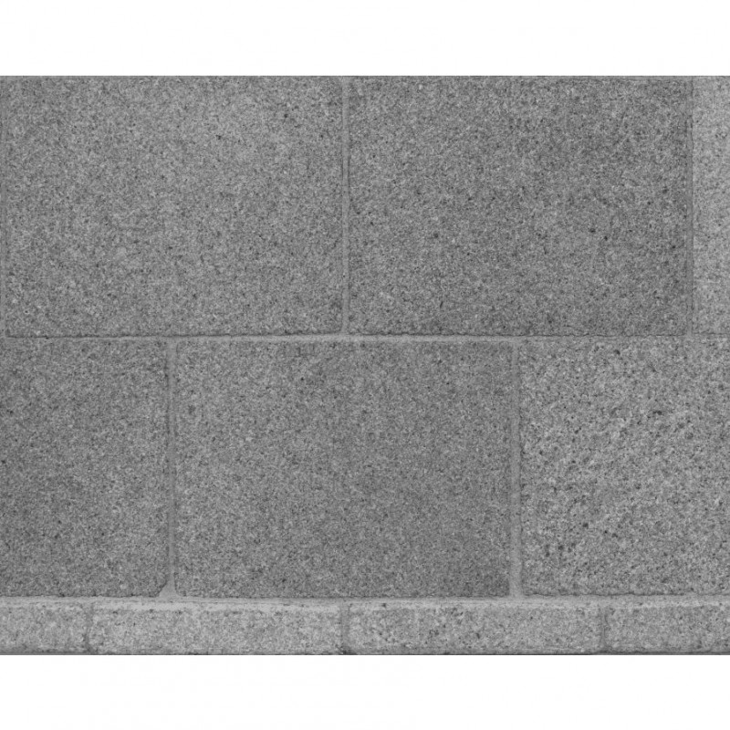 Grey Flagstones, 34 Pack