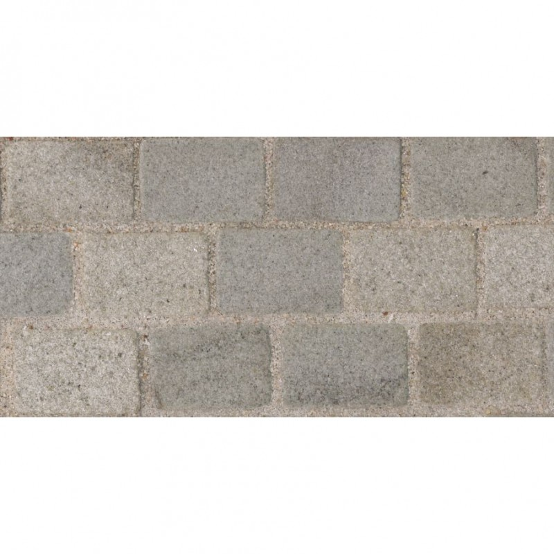Grey Cobblestones, Large Pack