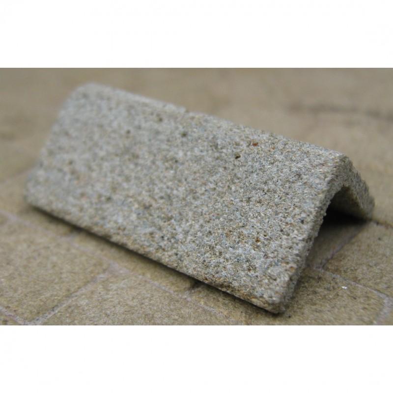 Grey Stone Ridge Tiles, 40 Pieces