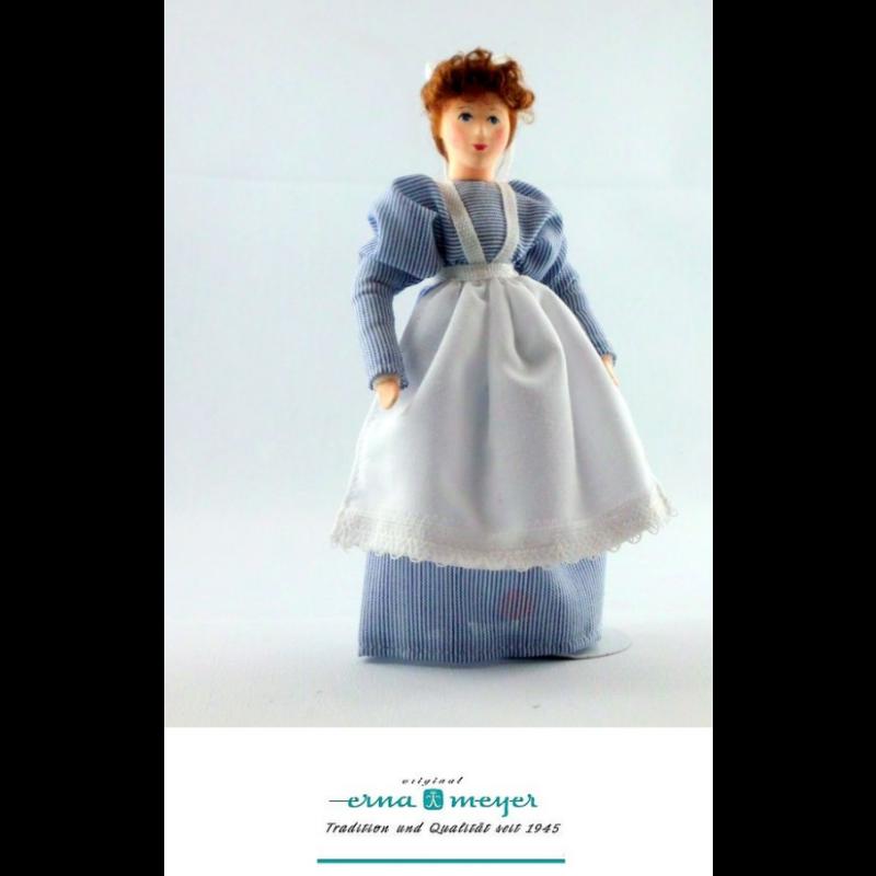 Nanny Doll