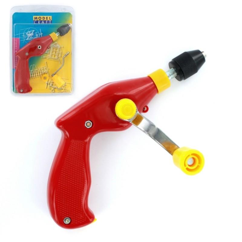 Hand Drill & Chuck