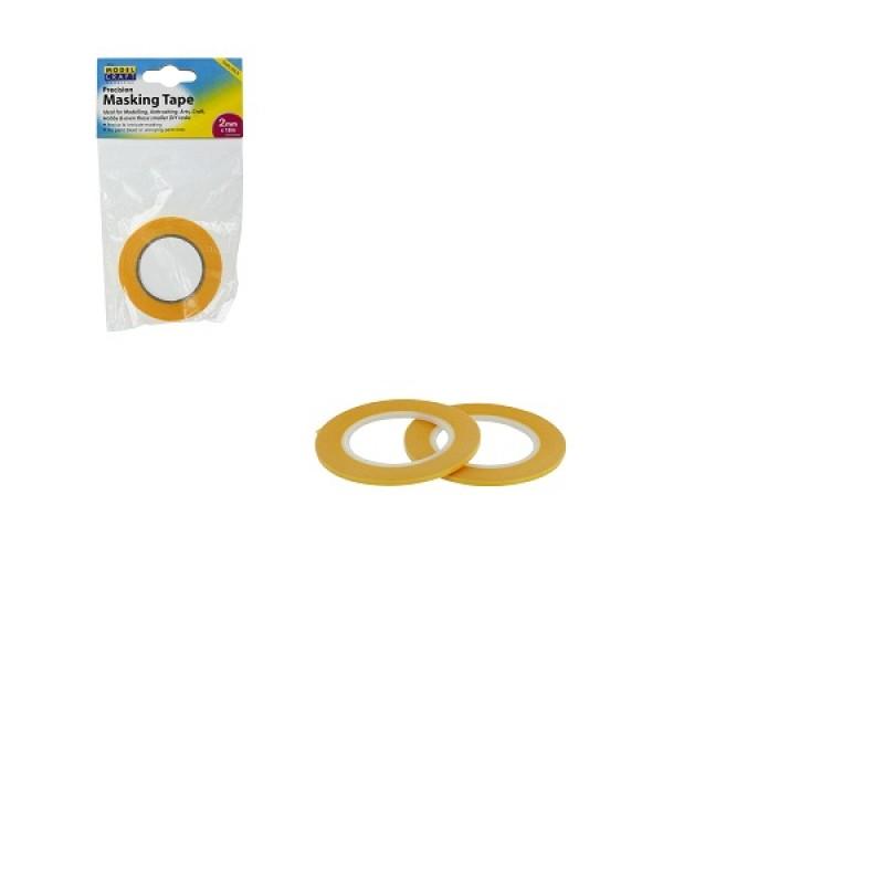 2 x Masking Tape - 2mm