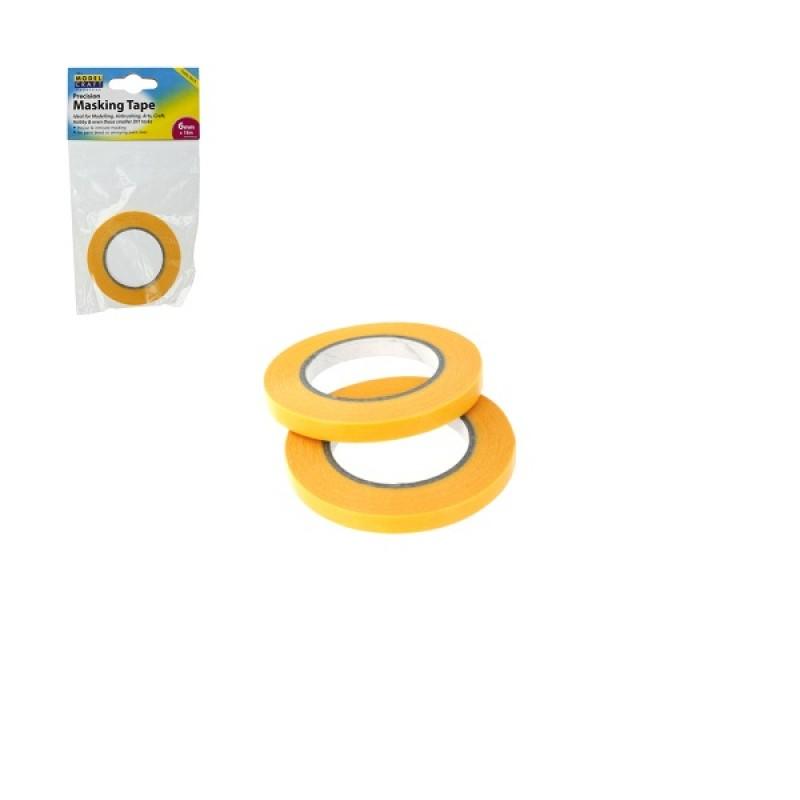 2 x Masking Tape - 6mm