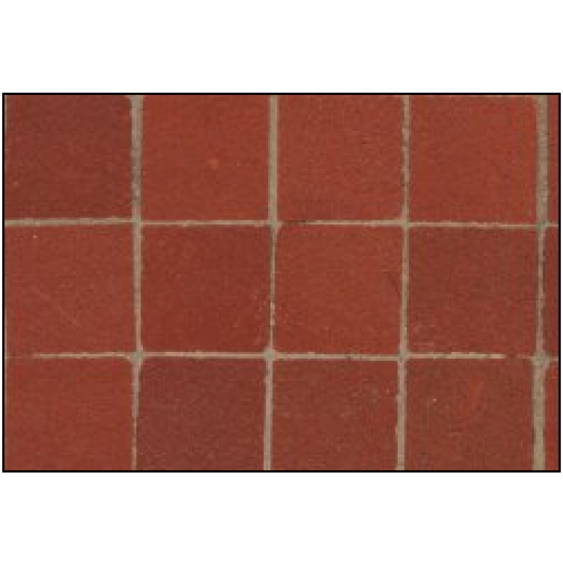 19mm Quarry Floor Tiles, 200 Pack
