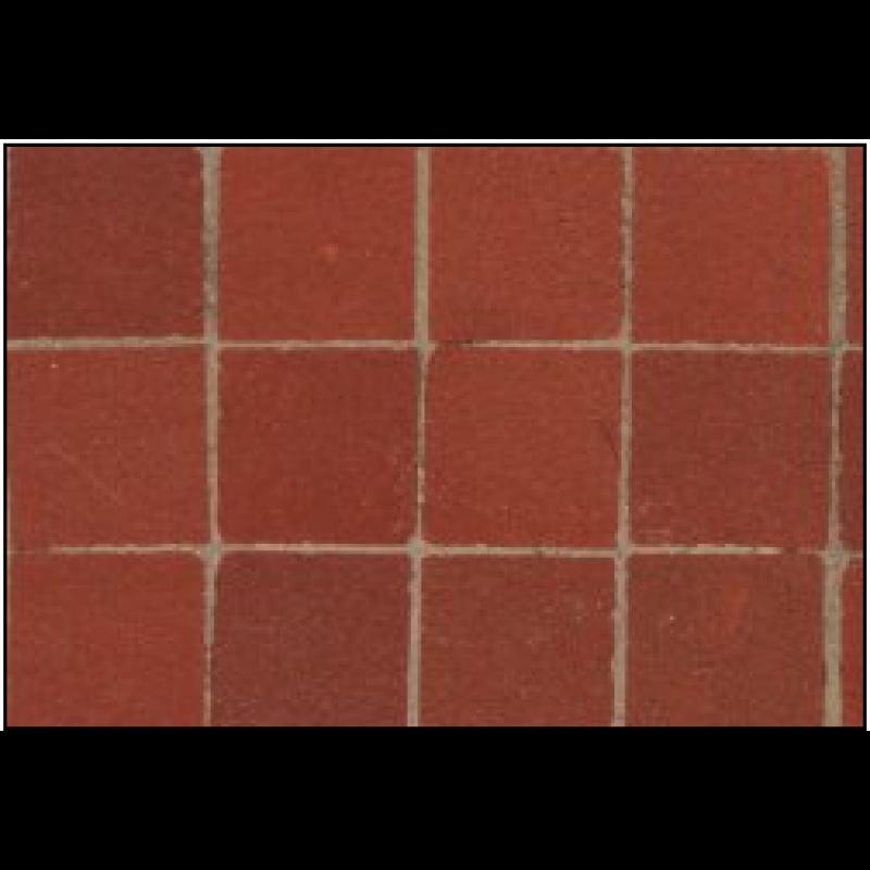 19mm Quarry Floor Tiles, 50 Pack