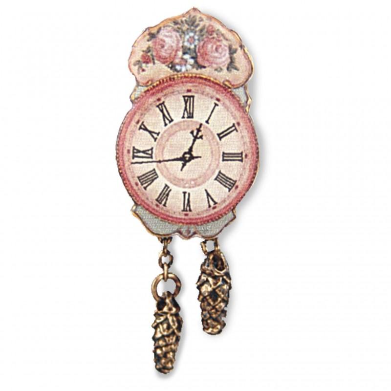 Nostalgia Clock