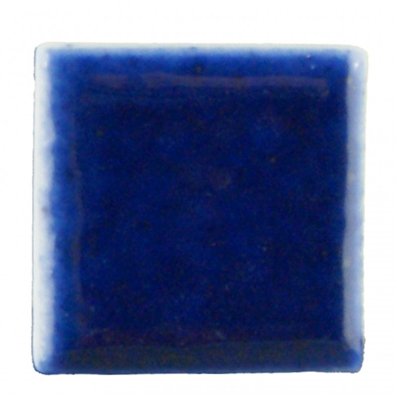 Small Wall Tile Blue, 6 Pieces