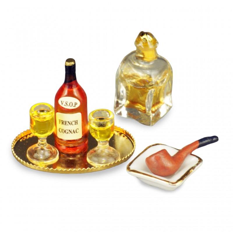 Cognac Time