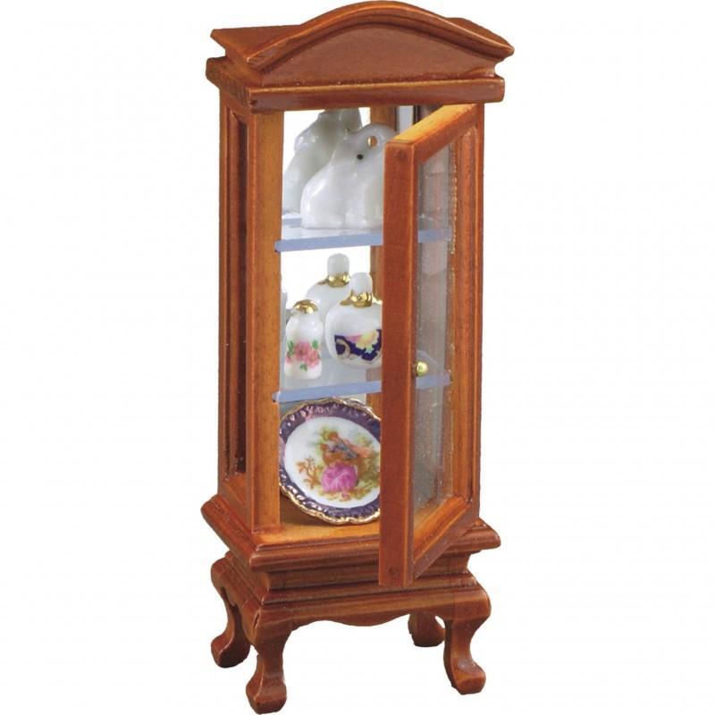 Glass Cabinet 1:24