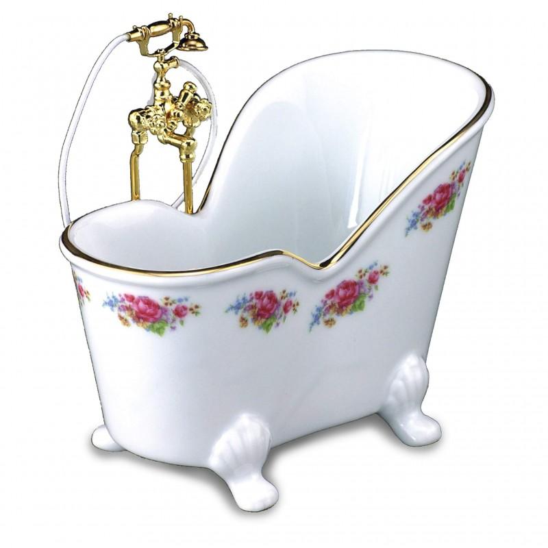 Dresden Rose Hip Bath