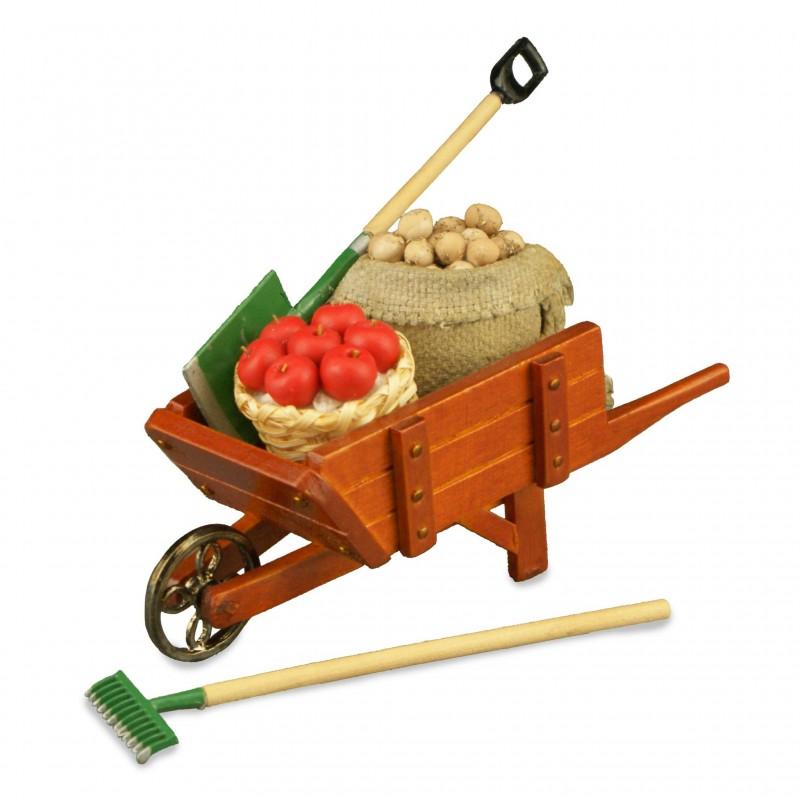 Harvest Cart