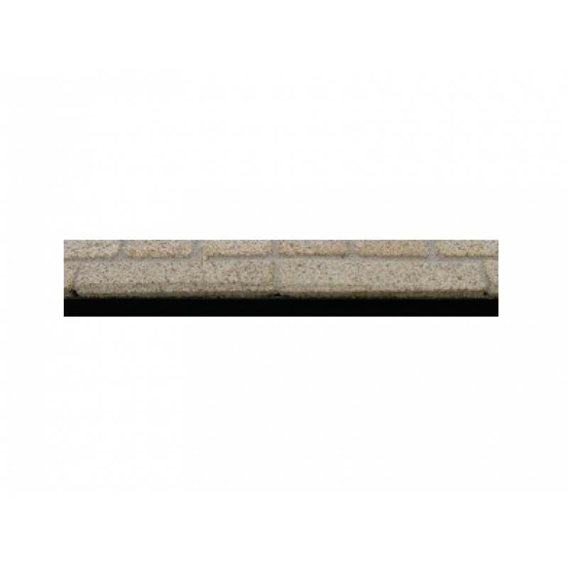 Yellow Sandstone Kerbs, 10 Pack