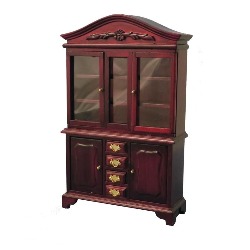 Babettes Miniaturen Office Cabinet