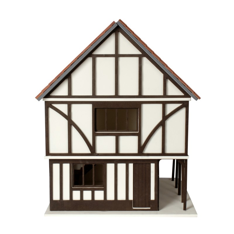 Stockwell Dolls' House