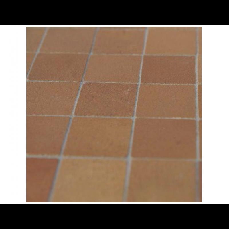 19mm Tan Floor Tiles, 50 Pack