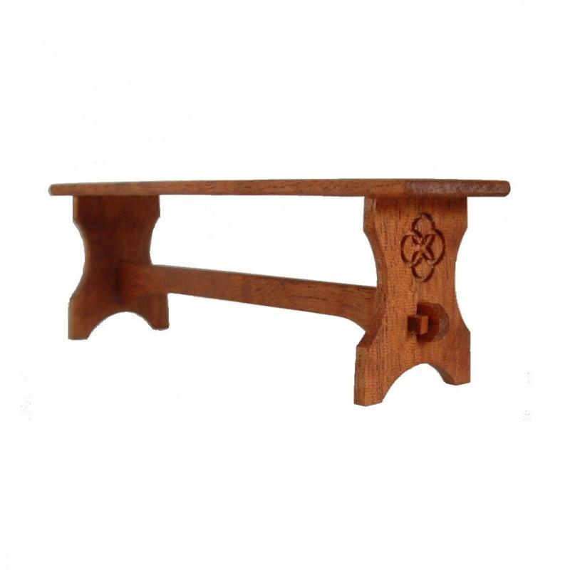 Tudor Long Bench Kit