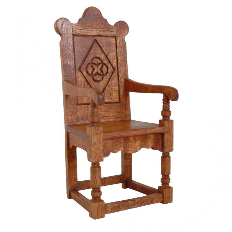 Tudor Chair Kit