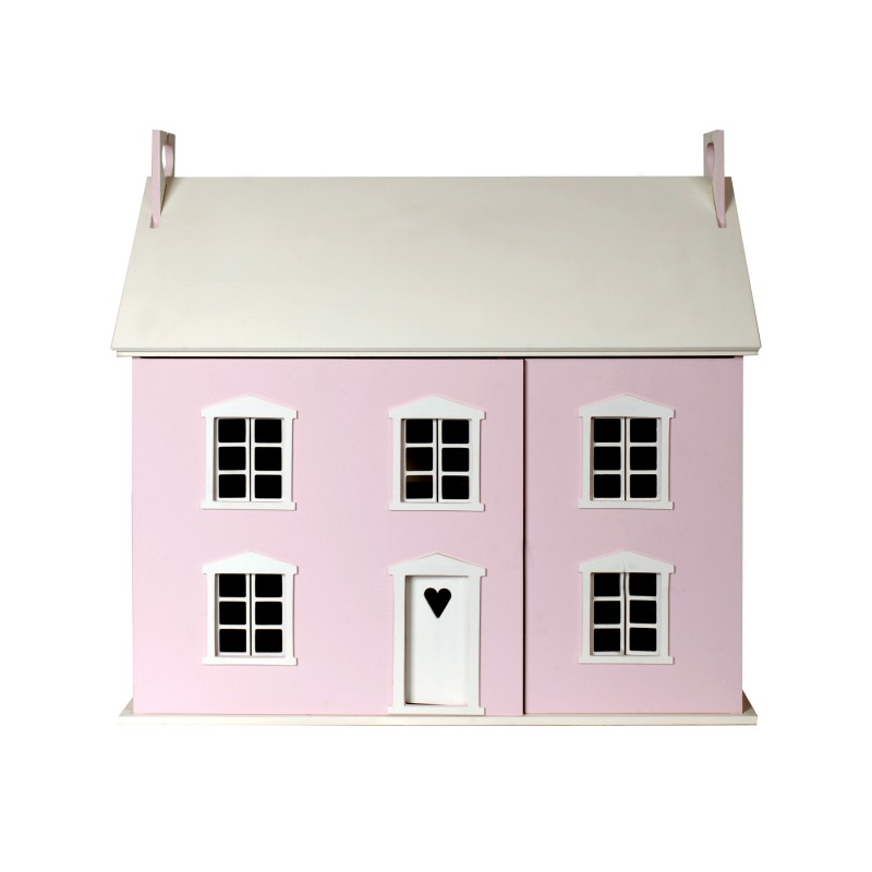 Tulip Cottage Dolls' House