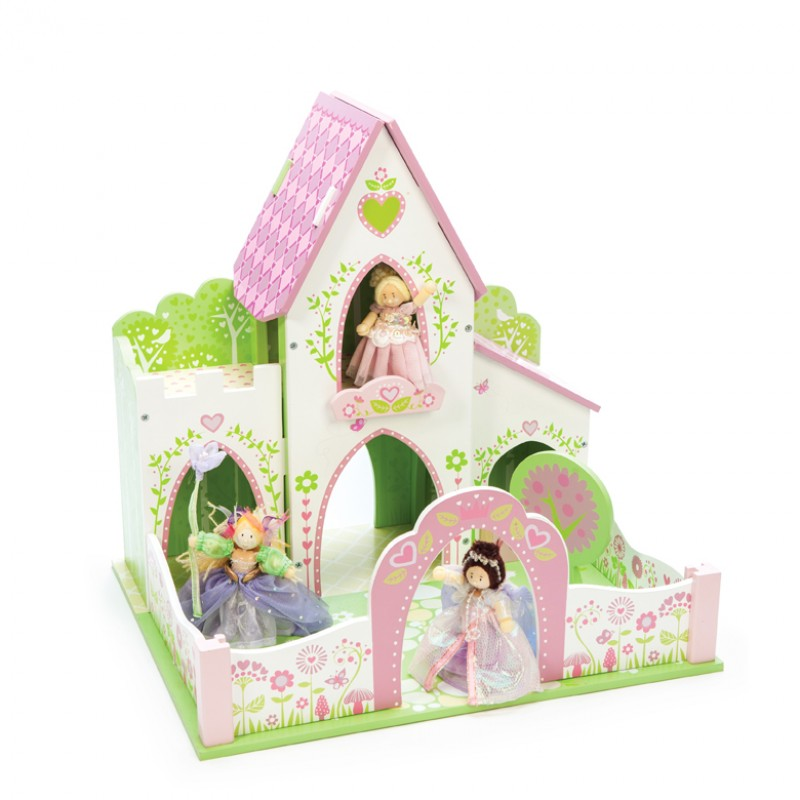Fairy Castle  ***SECONDS***