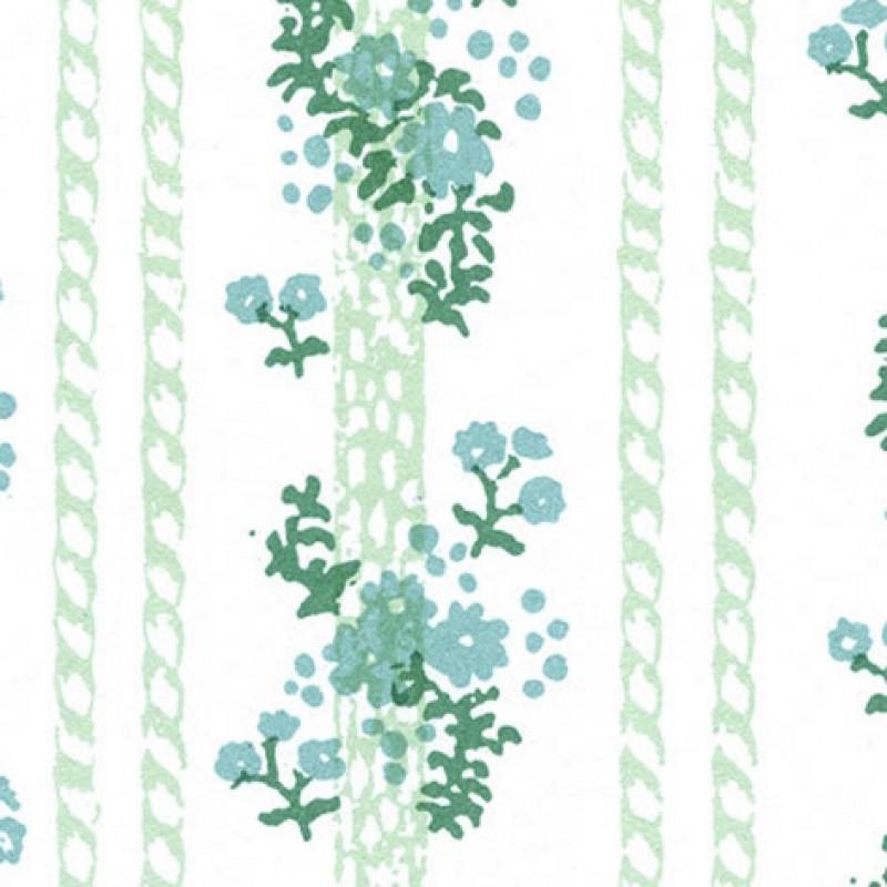 Small Interiors Georgina Blue