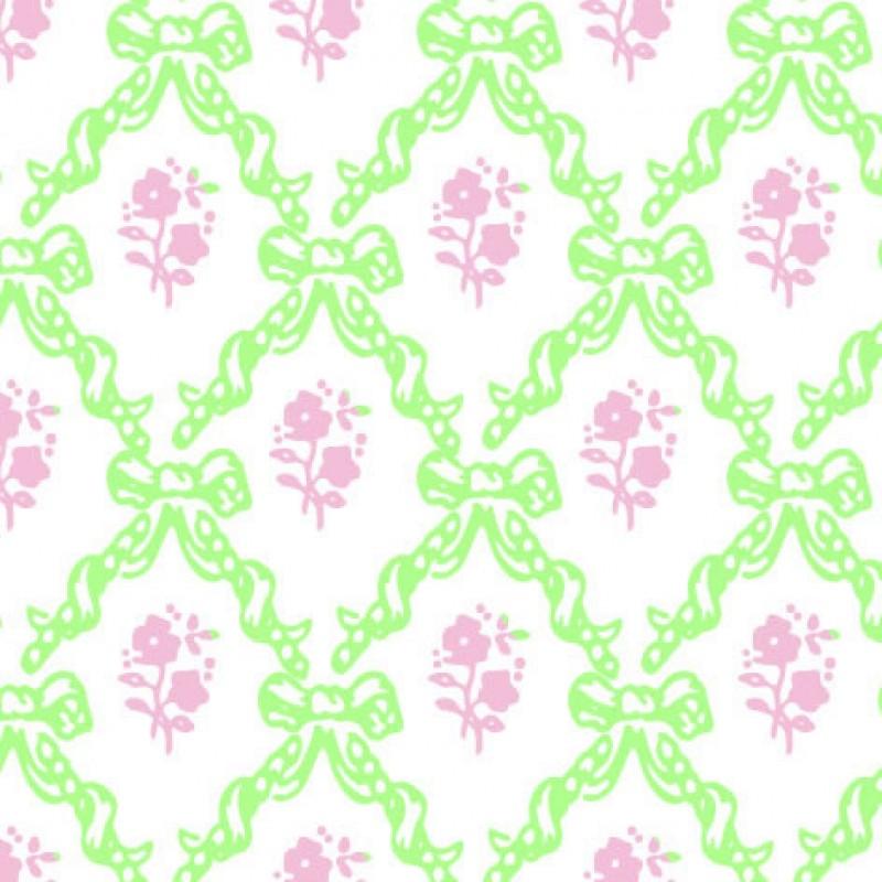 Small Interiors Melissa Sage & Pink