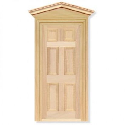 Dolls House Doors