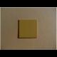 "3/4"" Beige Vinyl Tiles, 50 Pack"
