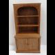 Babettes Miniaturen Oak cabinet  ***SECONDS***