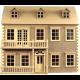 Glenside Grange Unpainted Dolls' House
