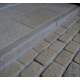 Yellow Sandstone Kerbs, 5 Pack
