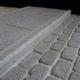 Grey Stone Kerbs, 20 Pack