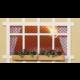 Oak Hurst Wooden Window Components