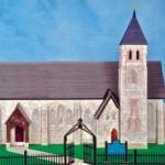 The Parish Church of St. John