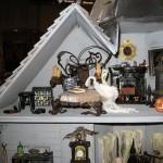 Debby Meister's house