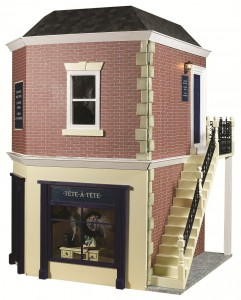 Creative Competition 2012 Dolls House Emporium Corner Shop