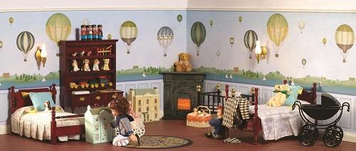 Dolls House Emporium catalogue 2012-13