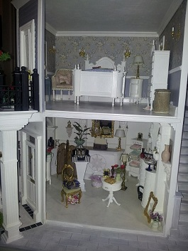 Dolls House Emporium Creative Competition 2nd place 2012