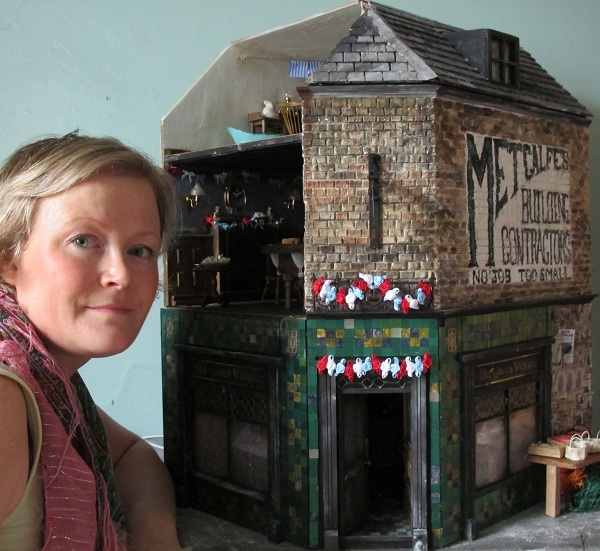 Dolls House Emporium Creative Competition 2012