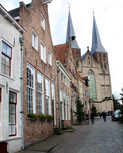 Deventer Bergkerk