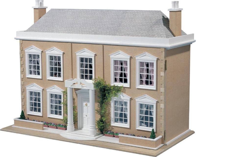 Pembroke Grange
