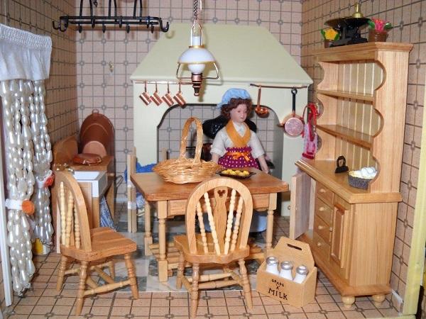 basement work from Susanna in Pavia - Kitchen