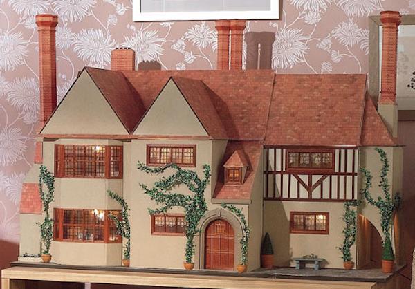 Lutyens Dolls' House