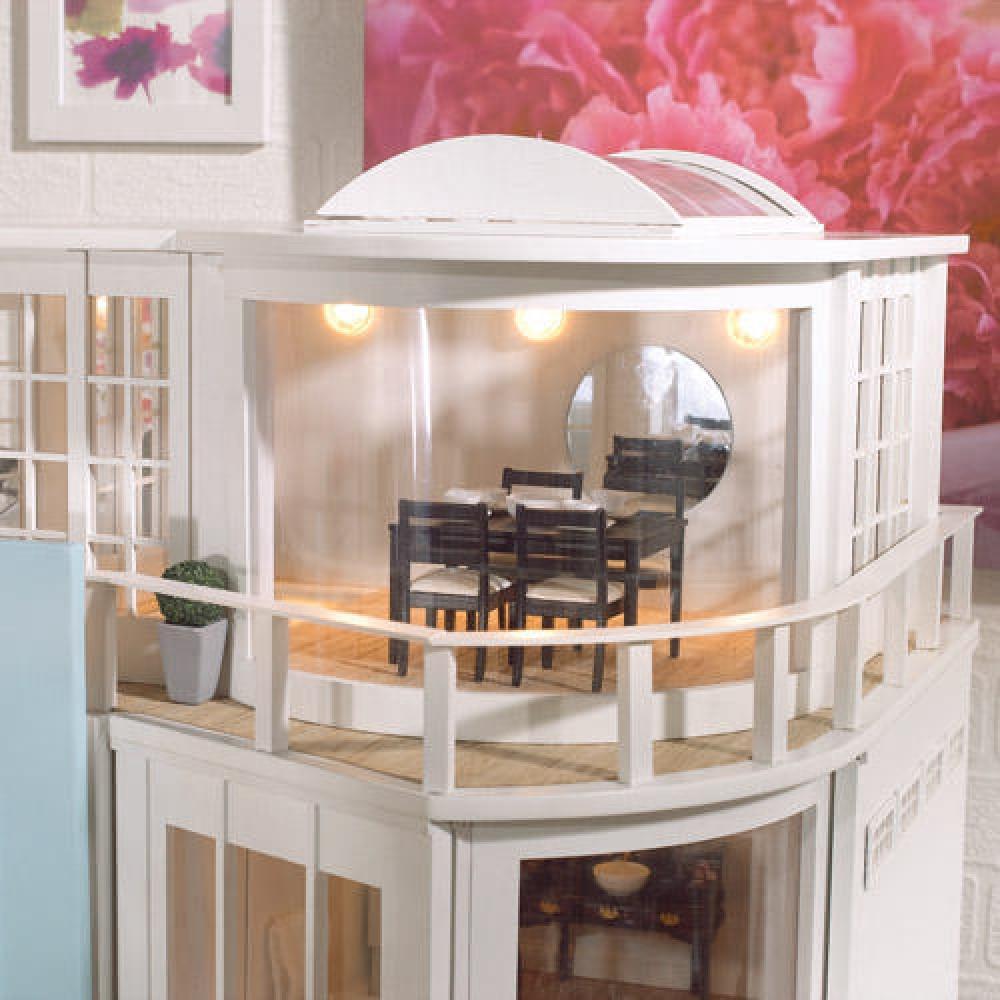 The Dolls House Emporium Malibu Beach House Kit