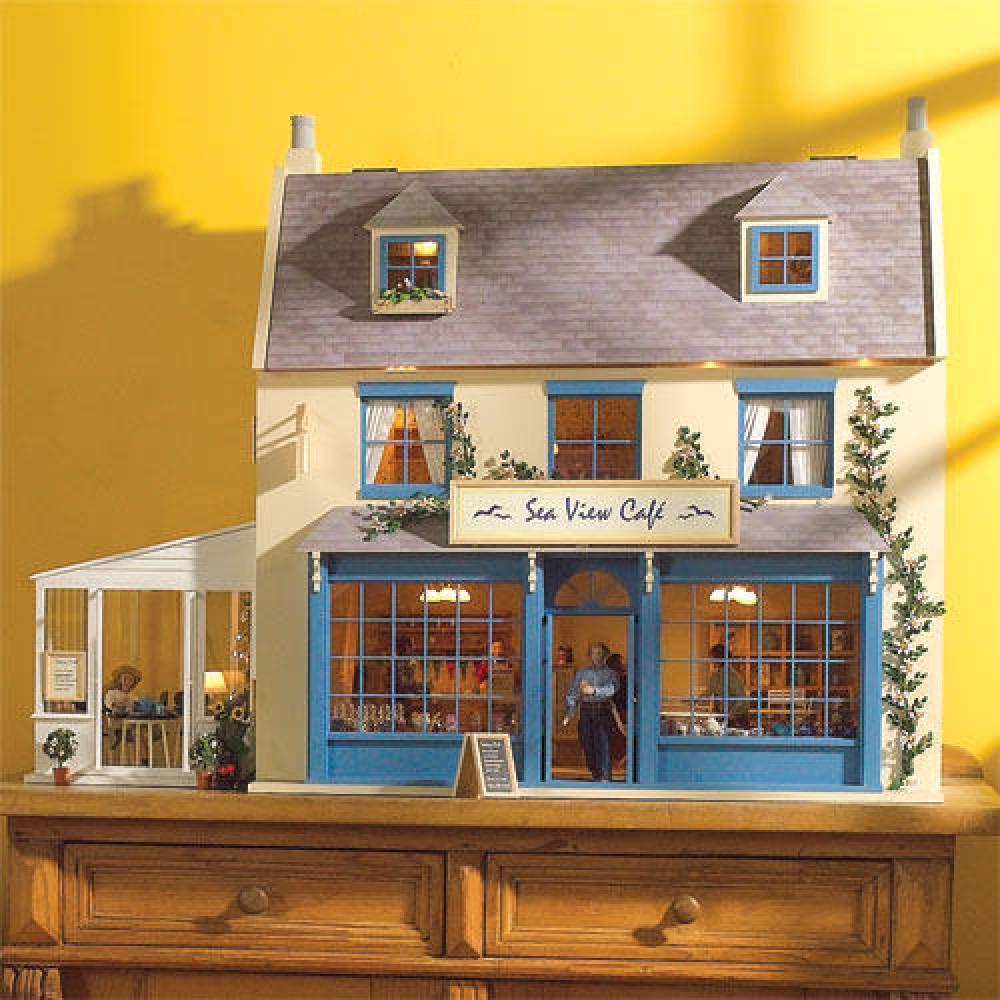 The Dolls House Emporium Magpies Kit
