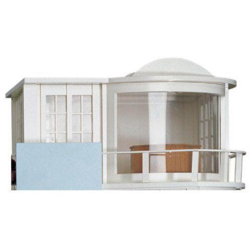 Sun Lounge Kit for Malibu Beach House