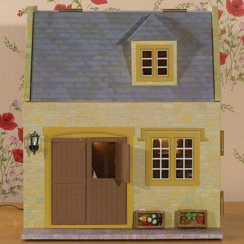 The Barn Kit