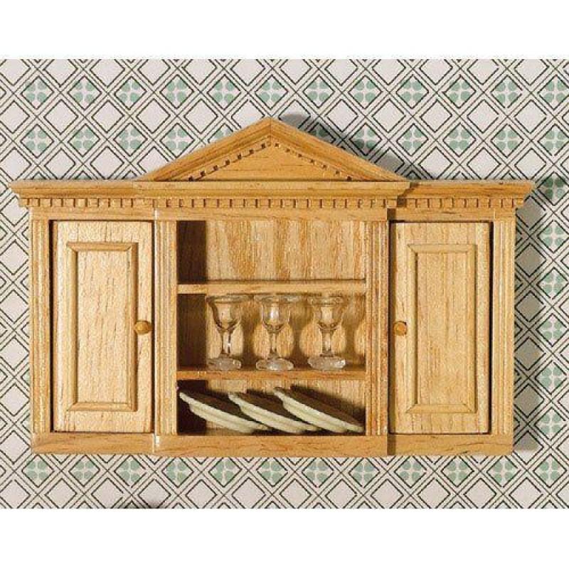 Smallbone Top Cupboard (L)