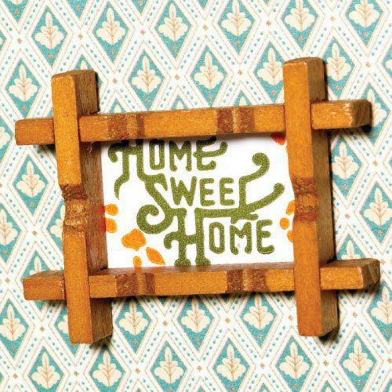 Home Sweet Home Picture